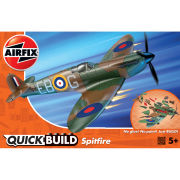 Airfix Quick Build Supermarine Spitfire
