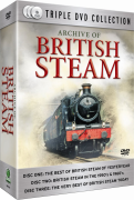 Archive Of British Steam