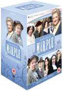 Agatha Christie's Marple - Series 1-5 Box Set