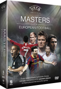 UEFA: Masters of European Football