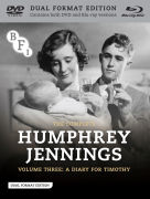 The Complete Humphrey Jennings - Volume 3