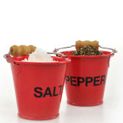 Salt and Pepper Pinchpots
