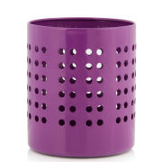 Cook In Colour Utensil Jar - Plum