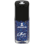 Jessica Nails Glitzy Effects Glitters Varnish - Razzle Dazzle