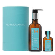 Moroccanoil Home and Away Cylinder Original