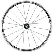 Fulcrum Racing 7 LG CX Clincher Wheelset - Black/White