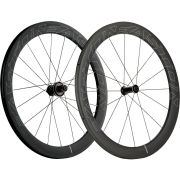 Easton EC90 Aero 55 Carbon Tubular Wheel - Black