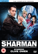 Sharman - The Complete Series