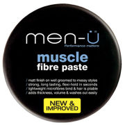 Men-U Muscle Fibre Paste (100ml)