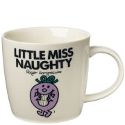 Little Miss Naughty Mug