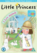 Little Princess: I Love Animals