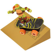 Teenage Mutant Ninja Turtles Sewer Spinnin Skateboard