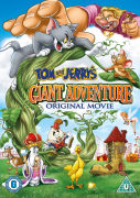 Tom and Jerry: Jack and the Beanstalk