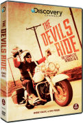 The Devil's Ride - Season 1 and 2