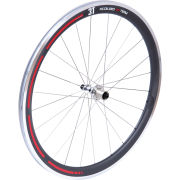 3T Wheels Accelero 40 Team Carbon/Aluminum Clinch F&R