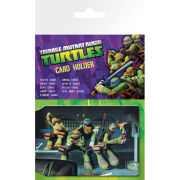 Teenage Mutant Ninja Turtles Sewers - Card Holder
