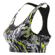 Skins Women's A200 Speed Crop Top - Acid Print