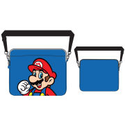 "Mario - Laptop Bag 14"" (Blue)"