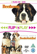 Beethoven / Beethoven's 2nd (Flip and Play)