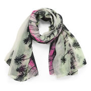 Impulse Women's Tropical Scarf - Multi