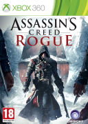 Assasssin's Creed Rogue