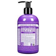 Dr. Bronner Organic Shikakai Lavender Hand Soap (356ml)