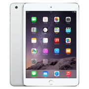 Apple iPad mini 3 Wi-Fi 16GB - Silver