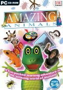 DK - Amazing Animals