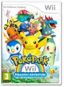 PokePark Wii: Pikachu's Adventure (Pokemon)