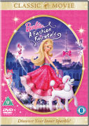 Barbie - A Fashion Fairytale