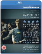 The Social Network - 2 Disc Collector's Edition