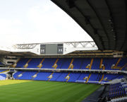 Tottenham Hotspur Legends Tour of White Hart Lane for One