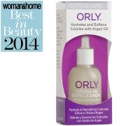 ORLY Argan Oil Cuticle Drops (18ml)