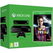 Xbox One Premium - Includes FIFA 14