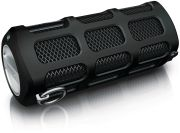 Philips SB7200/05 Wireless Portable Bluetooth Speaker with Gesture Control - Black