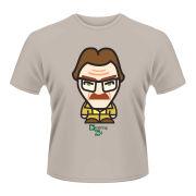 Breaking Bad Men's T-Shirt - Walter White Minion