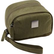 Acme Made Montgomery Street Camera Case - Olive Green