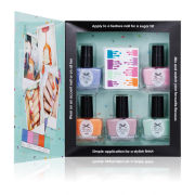 Ciate London Ice Cream Varnish Collection