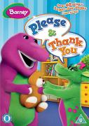 Barney - Please And Thank You