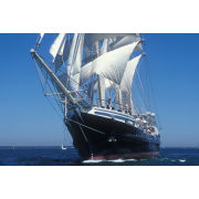 Full Day Tall Ship Sailing Experience