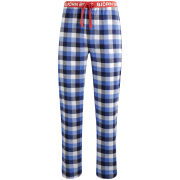 Bjorn Borg Men's Think Outside The Line Loungepants - Strong Blue