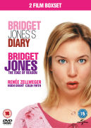 Bridget Jones's Diary - Double Pack