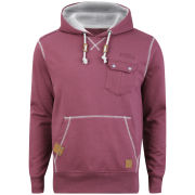 Smith and Jones Men's  Crux Hoody - Crushed Violet