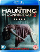 The Haunting in Connecticut 2: Ghosts of Georgia (Includes UltraViolet Copy)