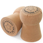 Giant Champagne Grand Vin Stool