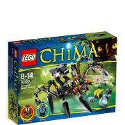 LEGO Chima: Sparratus' Spider Stalker (70130)