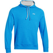 Under Armour Men's CC Storm Transit Hoody - Electric Blue/Elemental