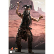 Hot Toys Disney Tonto 1:6 Scale Figure