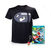 Exclusive Mario Kart 8 Bundle - Standard Edition (Small T-Shirt)