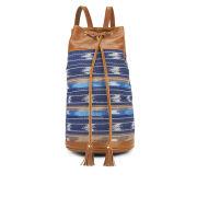 Street Level Aztec Print Duffle Bag - Multi